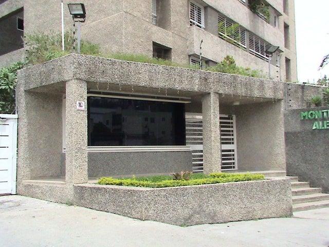 Apartamento Distrito Metropolitano>Caracas>Bello Monte - Venta:66.726.000.000 Precio Referencial - codigo: 14-11140