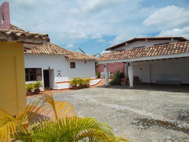 Rah 14 11200 Casa En Higuerote 700 000