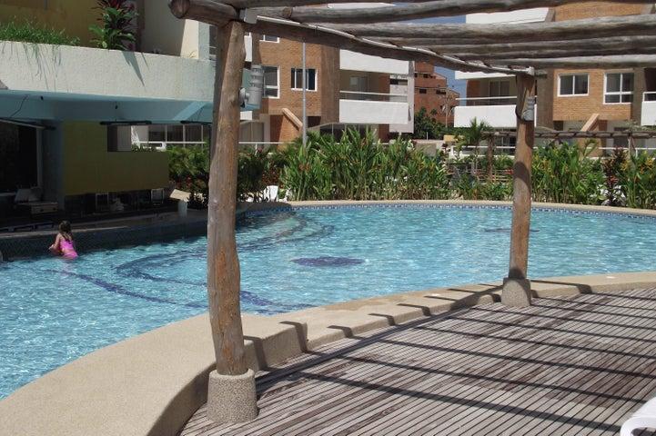 Apartamento Miranda>Higuerote>Agua Sal - Venta:11.636.000.000 Bolivares Fuertes - codigo: 14-11327