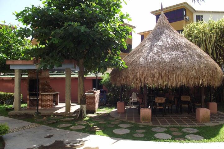 Apartamento Miranda>Higuerote>Agua Sal - Venta:27.483.000.000 Precio Referencial - codigo: 14-11360