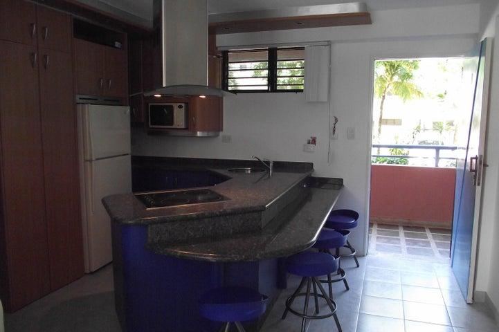 Apartamento Miranda>Higuerote>Agua Sal - Venta:55.909.000.000 Precio Referencial - codigo: 14-11396