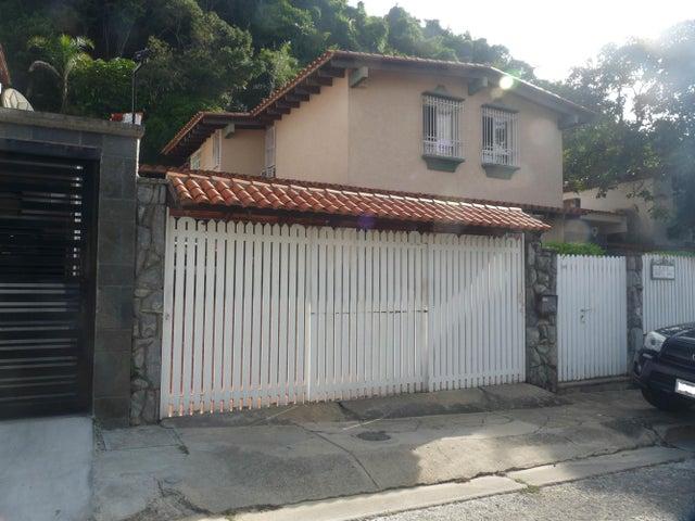 Casa Distrito Metropolitano>Caracas>San Luis - Venta:158.789.000.000 Precio Referencial - codigo: 14-11380