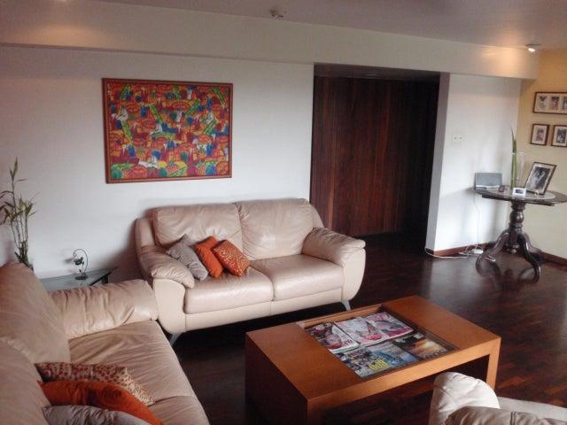 Apartamento Distrito Metropolitano>Caracas>Los Dos Caminos - Venta:158.789.000.000 Precio Referencial - codigo: 14-11403