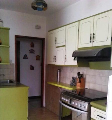 Apartamento Distrito Metropolitano>Caracas>Bello Monte - Venta:434.380.000.000 Precio Referencial - codigo: 14-11411