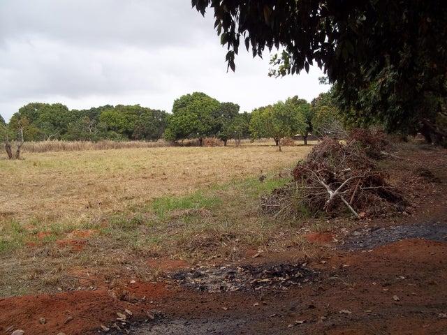 Terreno Anzoategui>El Tigre>Los Cocales - Venta:0 Bolivares Fuertes - codigo: 14-11421