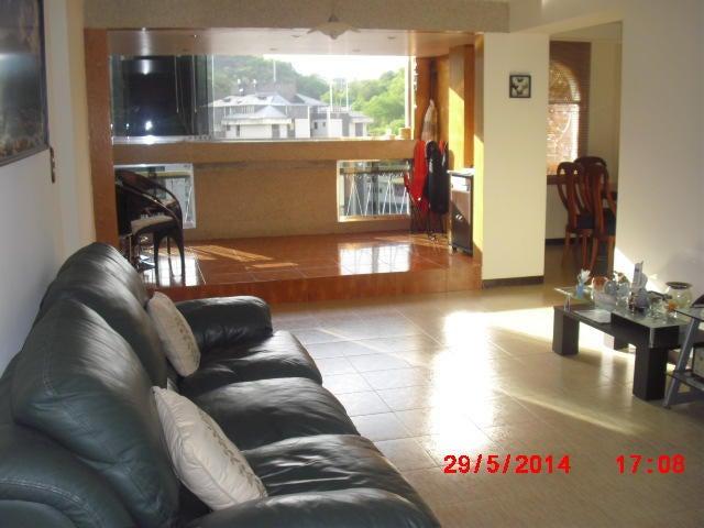 Apartamento Distrito Metropolitano>Caracas>San Luis - Venta:140.000 US Dollar - codigo: 14-11512
