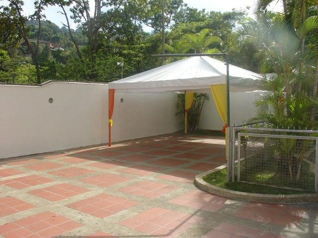 Apartamento Distrito Metropolitano>Caracas>Vizcaya - Venta:40.384.000.000 Bolivares Fuertes - codigo: 14-11494