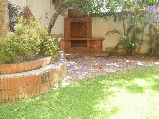 Apartamento Distrito Metropolitano>Caracas>Sebucan - Venta:450.000 Precio Referencial - codigo: 14-11443