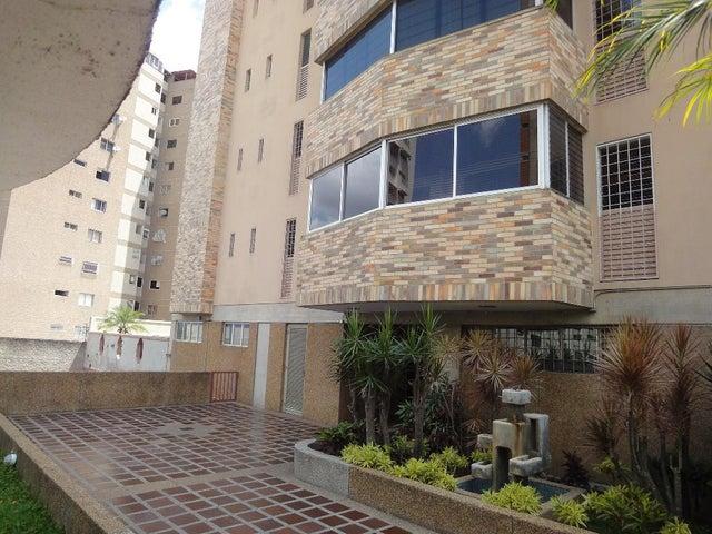Apartamento Distrito Metropolitano>Caracas>Santa Paula - Venta:83.375.000.000 Precio Referencial - codigo: 14-11517