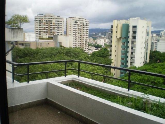 Apartamento Distrito Metropolitano>Caracas>La Campiña - Venta:180.000 Precio Referencial - codigo: 14-5984