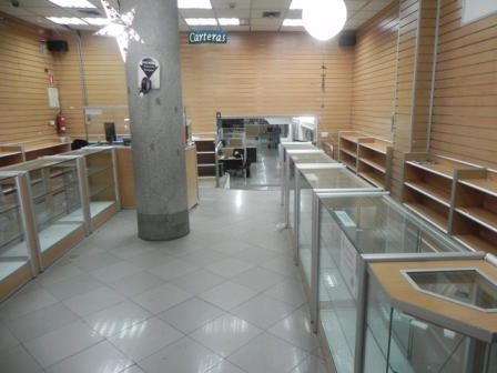 Local Comercial Distrito Metropolitano>Caracas>Chacao - Venta:586.297.000.000 Precio Referencial - codigo: 14-11538