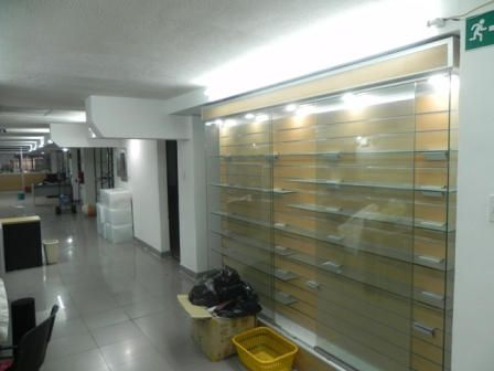 Local Comercial Distrito Metropolitano>Caracas>Chacao - Venta:960.000 Precio Referencial - codigo: 14-11538