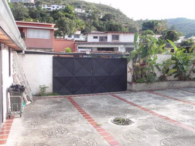 Casa Distrito Metropolitano>Caracas>La Boyera - Venta:112.793.000.000 Bolivares - codigo: 14-11649