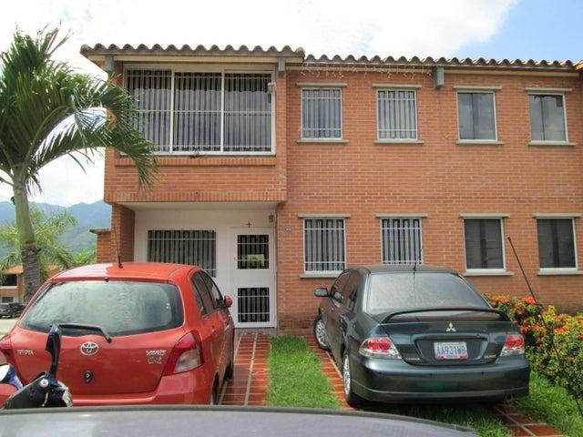 Townhouse Miranda>Guarenas>Terraza I Buenaventura - Venta:20.765.000.000 Bolivares - codigo: 14-12467