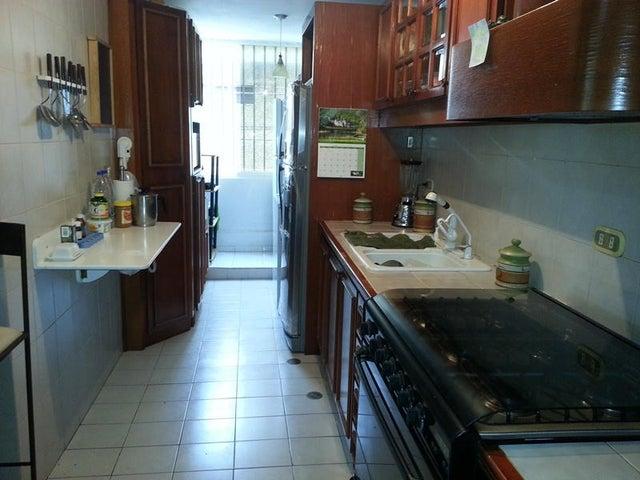 Apartamento Distrito Metropolitano>Caracas>Monte Alto - Venta:63.852.000.000 Precio Referencial - codigo: 14-11868