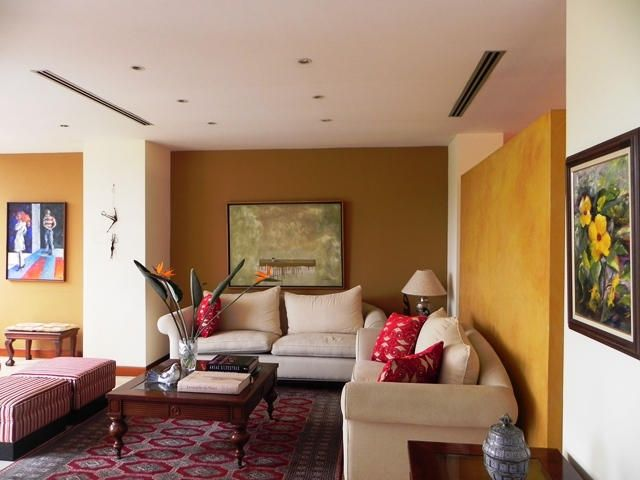 Apartamento Distrito Metropolitano>Caracas>Los Samanes - Venta:476.615.000.000 Precio Referencial - codigo: 14-11939