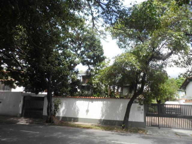 Casa Distrito Metropolitano>Caracas>Chuao - Venta:213.754.000.000 Precio Referencial - codigo: 14-12047