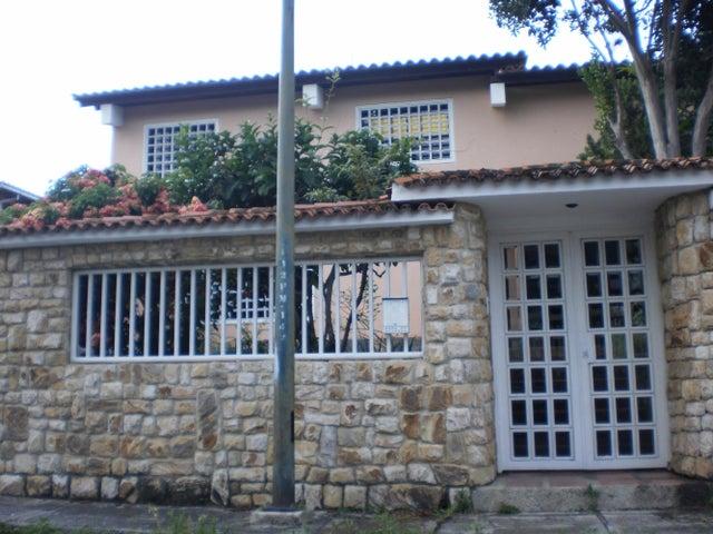 Casa Distrito Metropolitano>Caracas>Prados del Este - Venta:338.560.000.000 Precio Referencial - codigo: 14-11467