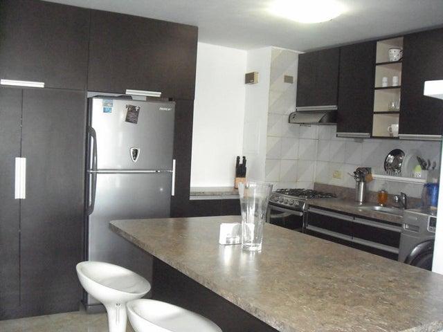 Apartamento Distrito Metropolitano>Caracas>La Florida - Venta:51.082.000.000 Precio Referencial - codigo: 14-12282