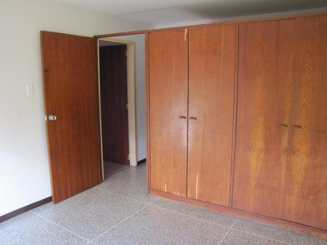 Apartamento Distrito Metropolitano>Caracas>Chuao - Venta:73.287.000.000 Precio Referencial - codigo: 14-12331