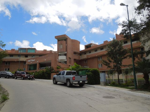 Apartamento Distrito Metropolitano>Caracas>Oripoto - Venta:56.397.000.000 Bolivares Fuertes - codigo: 14-12372