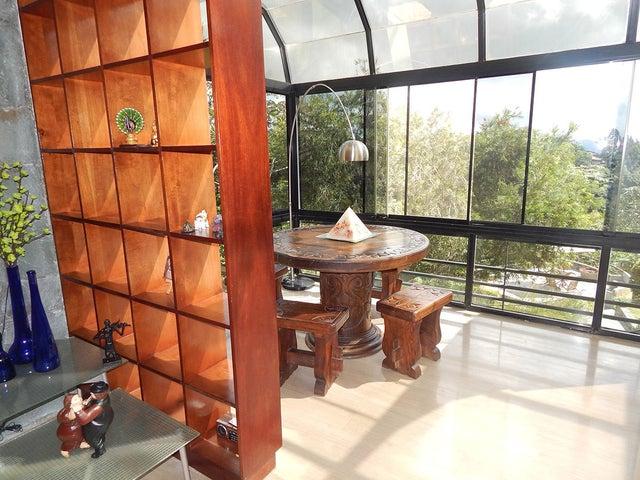 Townhouse Distrito Metropolitano>Caracas>Monte Claro - Venta:238.183.000.000 Precio Referencial - codigo: 14-12446
