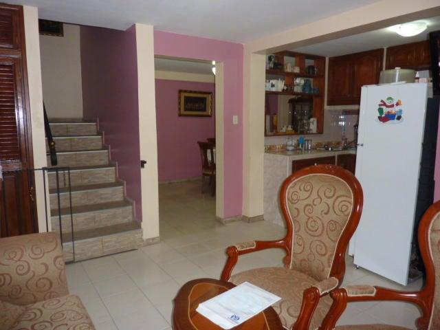 Townhouse Zulia>Ciudad Ojeda>Los Samanes - Venta:55.000.000 Bolivares - codigo: 14-12580