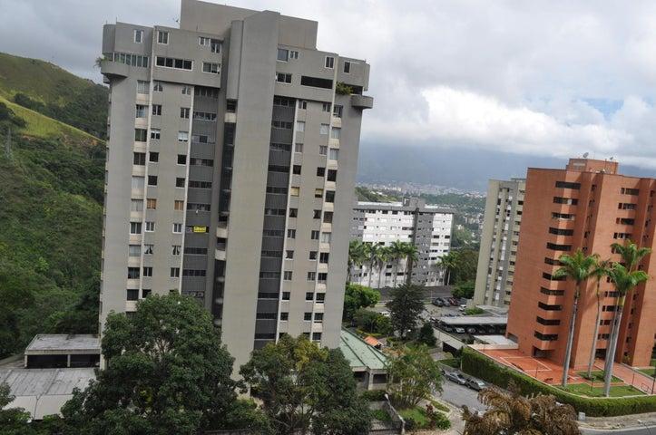 Apartamento Distrito Metropolitano>Caracas>Los Naranjos del Cafetal - Venta:139.773.000.000 Precio Referencial - codigo: 14-12607