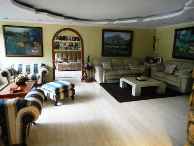 Apartamento Distrito Metropolitano>Caracas>Miranda - Venta:115.363.000.000 Bolivares Fuertes - codigo: 14-12619