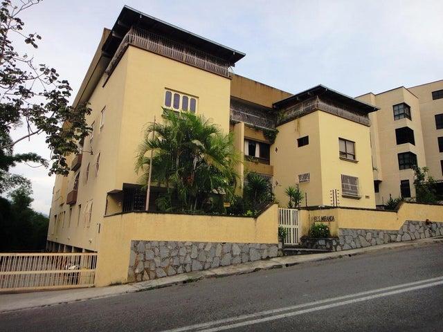 Apartamento Distrito Metropolitano>Caracas>Miranda - Venta:188.089.000.000 Precio Referencial - codigo: 14-12685
