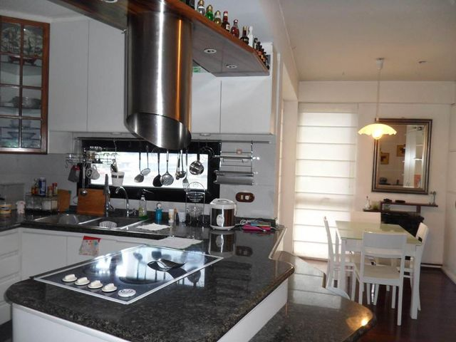 Apartamento Distrito Metropolitano>Caracas>Los Naranjos de Las Mercedes - Venta:34.615.000.000 Bolivares Fuertes - codigo: 14-12724