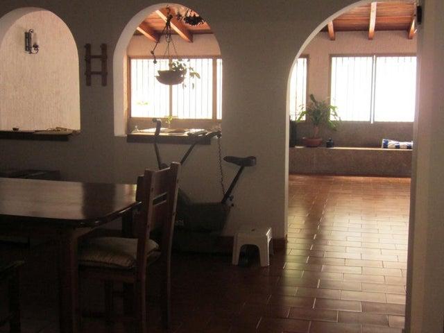 Casa Distrito Metropolitano>Caracas>Lomas de Bello Monte - Venta:41.891.000.000 Bolivares - codigo: 14-12834
