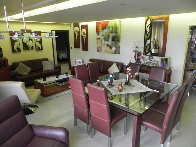 Apartamento Distrito Metropolitano>Caracas>San Bernardino - Venta:101.678.000.000 Precio Referencial - codigo: 14-12925