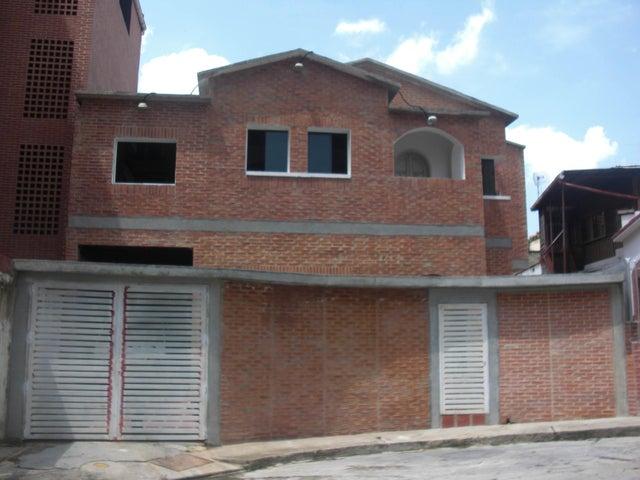 Casa Distrito Metropolitano>Caracas>La Campiña - Venta:135.114.000.000 Precio Referencial - codigo: 14-13088