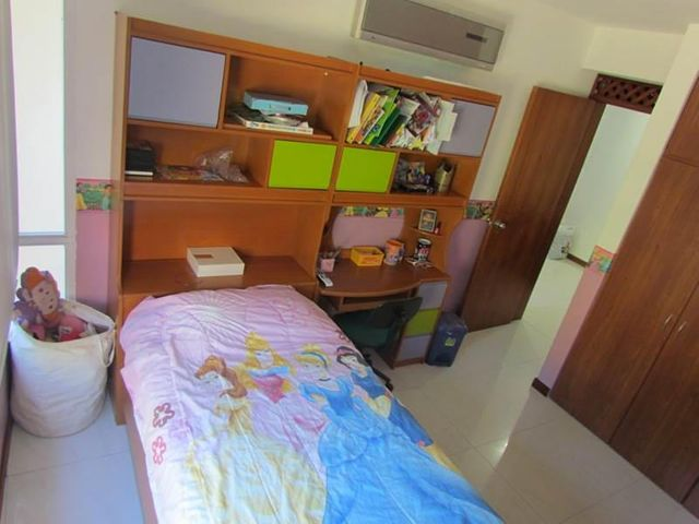 Apartamento Distrito Metropolitano>Caracas>Lomas del Sol - Venta:219.837.000.000 Precio Referencial - codigo: 14-13109