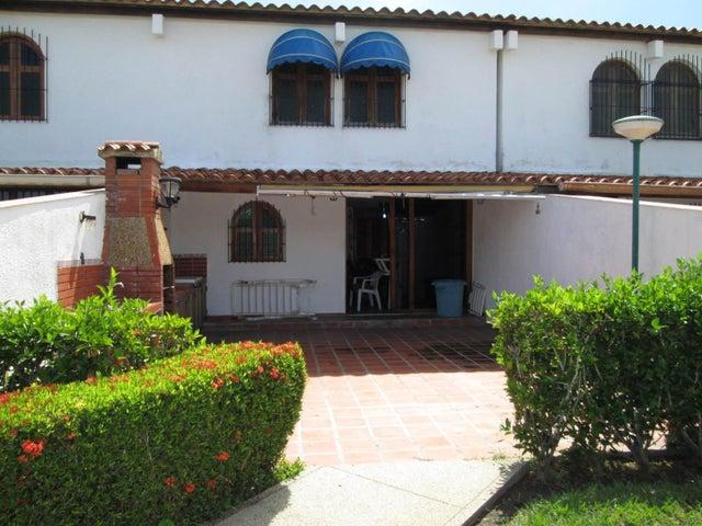 Townhouse Miranda>Higuerote>Puerto Encantado - Venta:51.308.000.000 Precio Referencial - codigo: 15-1297