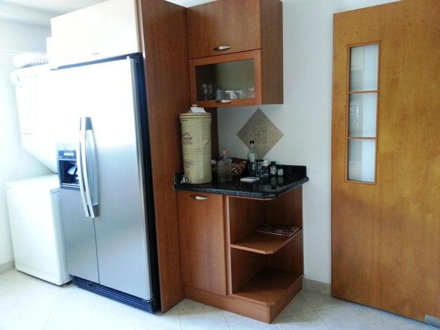 Apartamento Distrito Metropolitano>Caracas>Los Chorros - Venta:69.903.000.000 Precio Referencial - codigo: 14-13207