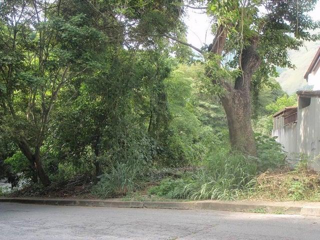 Terreno Distrito Metropolitano>Caracas>Miranda - Venta:243.152.000 Precio Referencial - codigo: 15-190