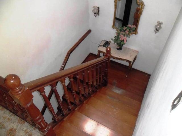 Casa Distrito Metropolitano>Caracas>Los Chorros - Venta:45.113.000 Precio Referencial - codigo: 14-13395