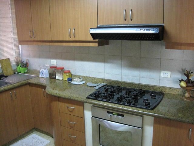Apartamento Distrito Metropolitano>Caracas>Las Palmas - Venta:20.721.000.000 Bolivares Fuertes - codigo: 14-13449