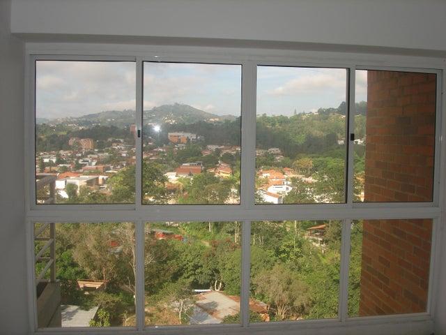 Apartamento Distrito Metropolitano>Caracas>Loma Linda - Venta:73.287.000.000 Precio Referencial - codigo: 14-13455