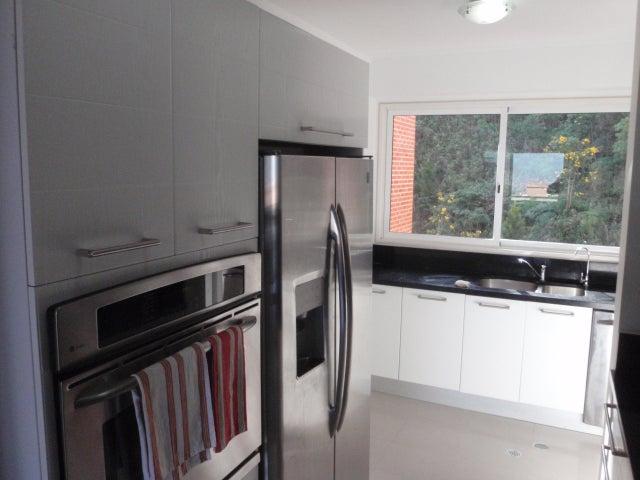 Apartamento Distrito Metropolitano>Caracas>Solar del Hatillo - Venta:326.138.000.000 Precio Referencial - codigo: 14-13495