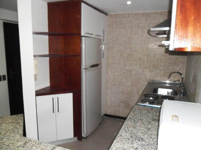 Apartamento Distrito Metropolitano>Caracas>El Rosal - Venta:134.683.000.000 Precio Referencial - codigo: 14-13529