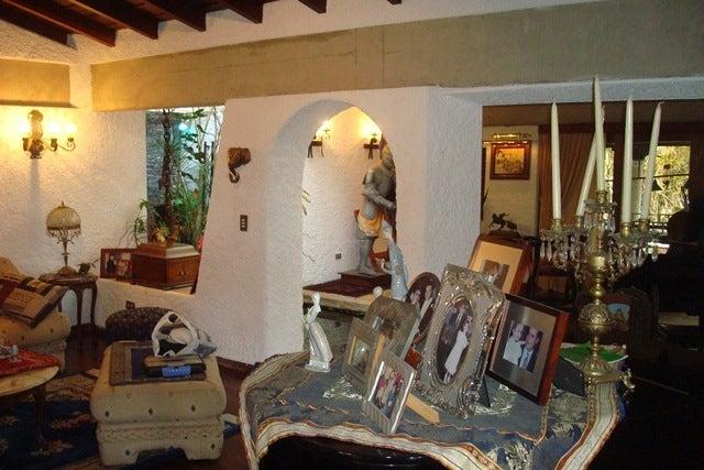 Casa Distrito Metropolitano>Caracas>La Lagunita Country Club - Venta:232.727.000.000 Bolivares Fuertes - codigo: 15-44