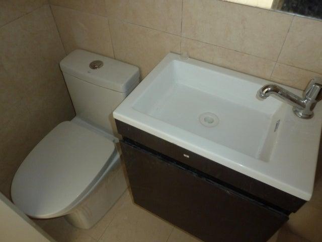 Apartamento Distrito Metropolitano>Caracas>La Boyera - Venta:165.226.000.000 Precio Referencial - codigo: 15-102