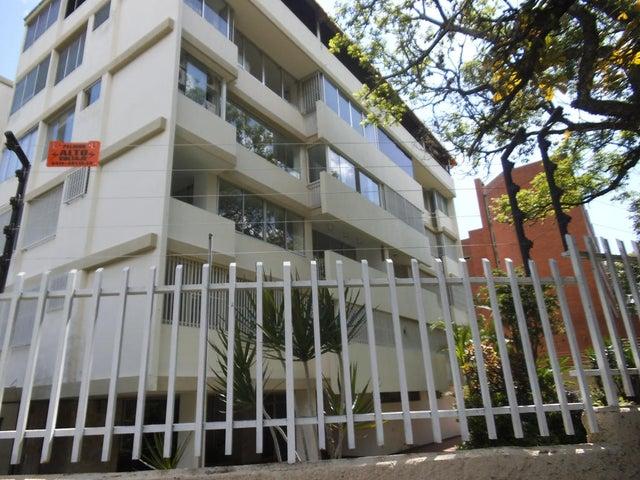 Apartamento Distrito Metropolitano>Caracas>Altamira - Venta:134.360.000.000 Precio Referencial - codigo: 15-154