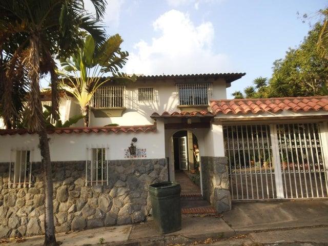 Casa Distrito Metropolitano>Caracas>Alto Prado - Venta:92.377.000.000 Bolivares - codigo: 15-158