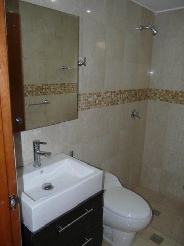 Apartamento Distrito Metropolitano>Caracas>Los Caobos - Venta:60.928.000.000 Precio Referencial - codigo: 15-162