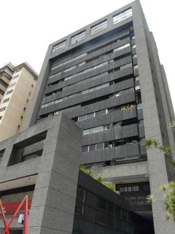 Oficina Distrito Metropolitano>Caracas>La California Norte - Venta:75.631.000.000 Precio Referencial - codigo: 15-177