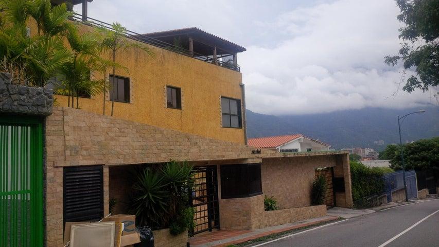 Apartamento Distrito Metropolitano>Caracas>Colinas de Bello Monte - Venta:45.117.000.000 Bolivares Fuertes - codigo: 15-197